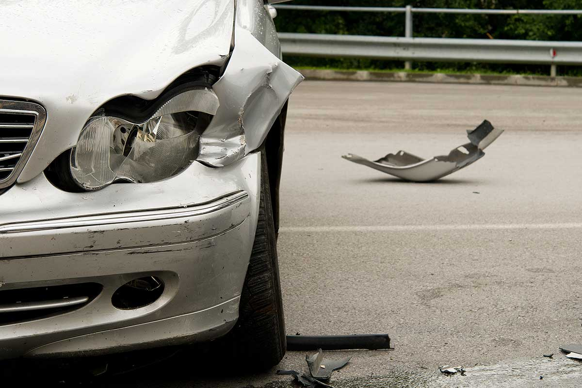 Car Accident Investigations What To Expect Florin
