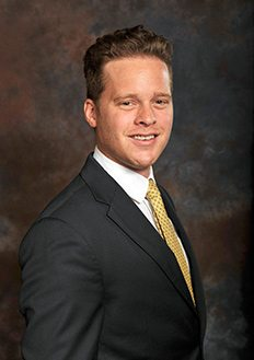 Chase P. Florin // Florin Roebig // Attorney Profile