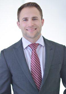 Jordan A. Kolinski // Florin Roebig // Attorney Profile