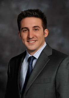 Luca G. Esposito // Florin Roebig // Attorney Profile