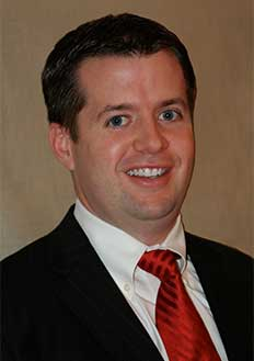 Neil P. O'Brien // Florin Roebig // Attorney Profile