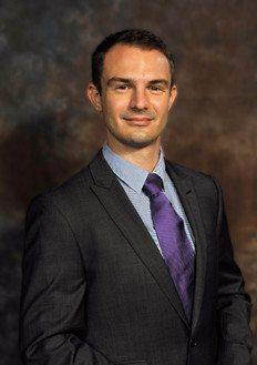 Nicholas Costantino // Florin Roebig // Attorney Profile