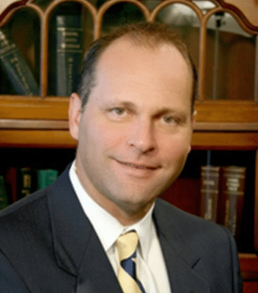 Wolfgang M. Florin // Florin Roebig // Attorney Profile