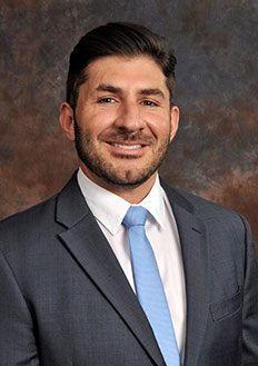 Kavon Smith | Florin Roebig | Attorney Profile