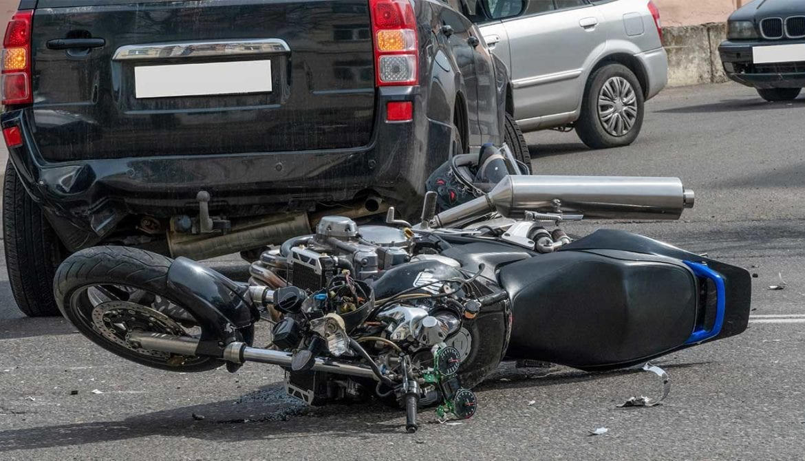 Average Motorcycle Accident Settlement In Florida