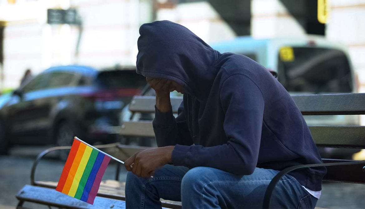 How Discrimination Affects The LGBTQ Population