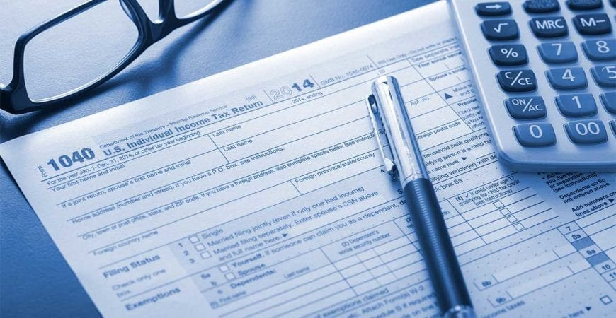 Tax Consequences Of A Legal Settlement