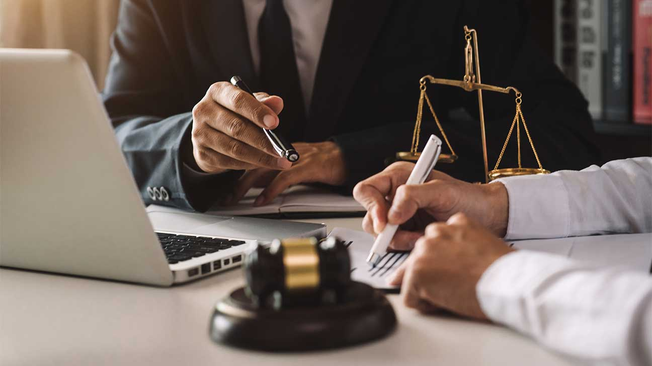 Types Of Compensation In A Personal Injury Claim