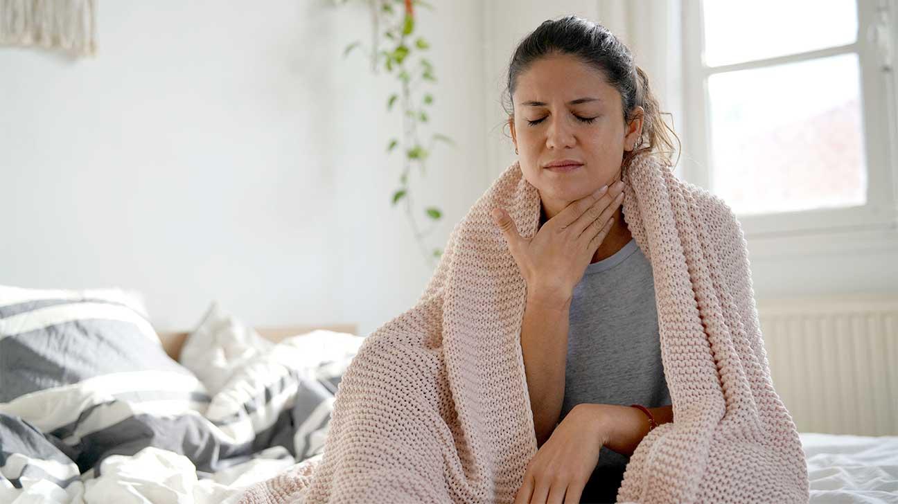 Zantac And Respiratory Cancer