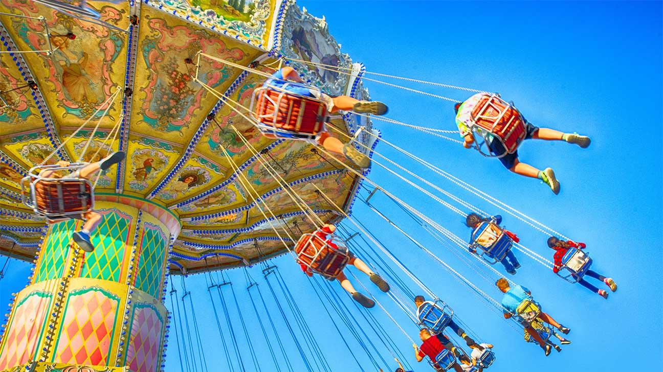 Amusement Park Injury Attorneys
