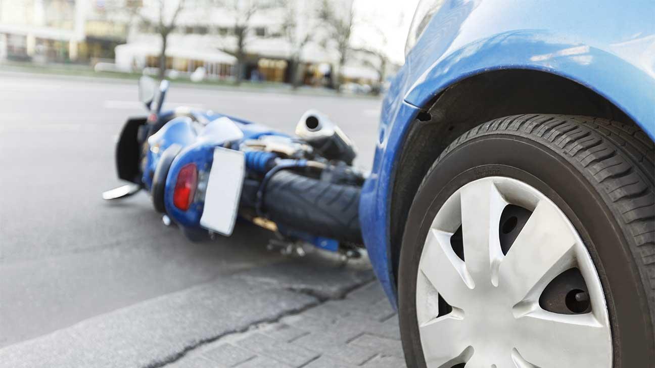 Bradenton, Florida Motorcycle Accident Attorneys