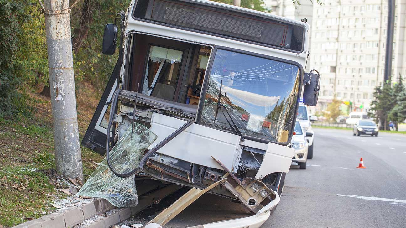 Bus Accident Injury Attorneys