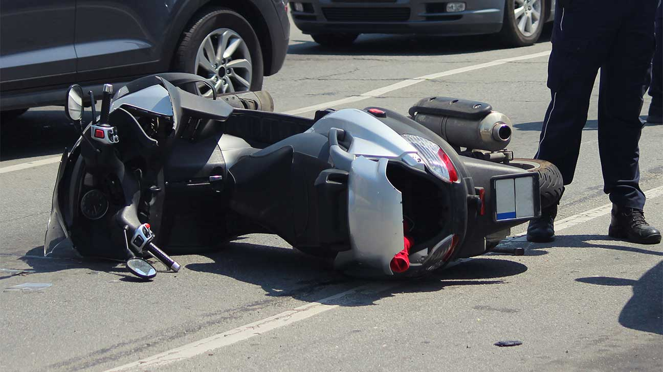 Clearwater, Florida Motorcycle Accident Attorneys
