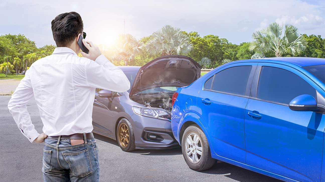 Coral Springs, Florida Car Accident Attorneys