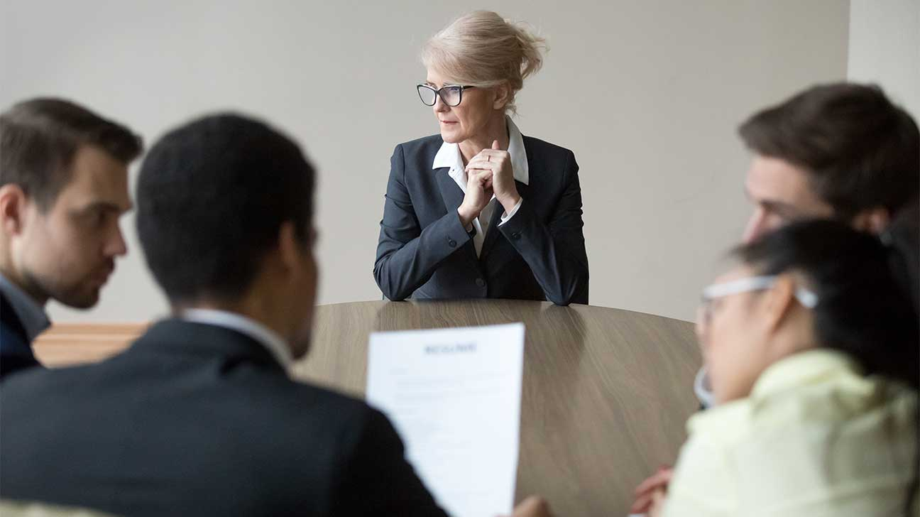 Top-Rated Discrimination Lawyers