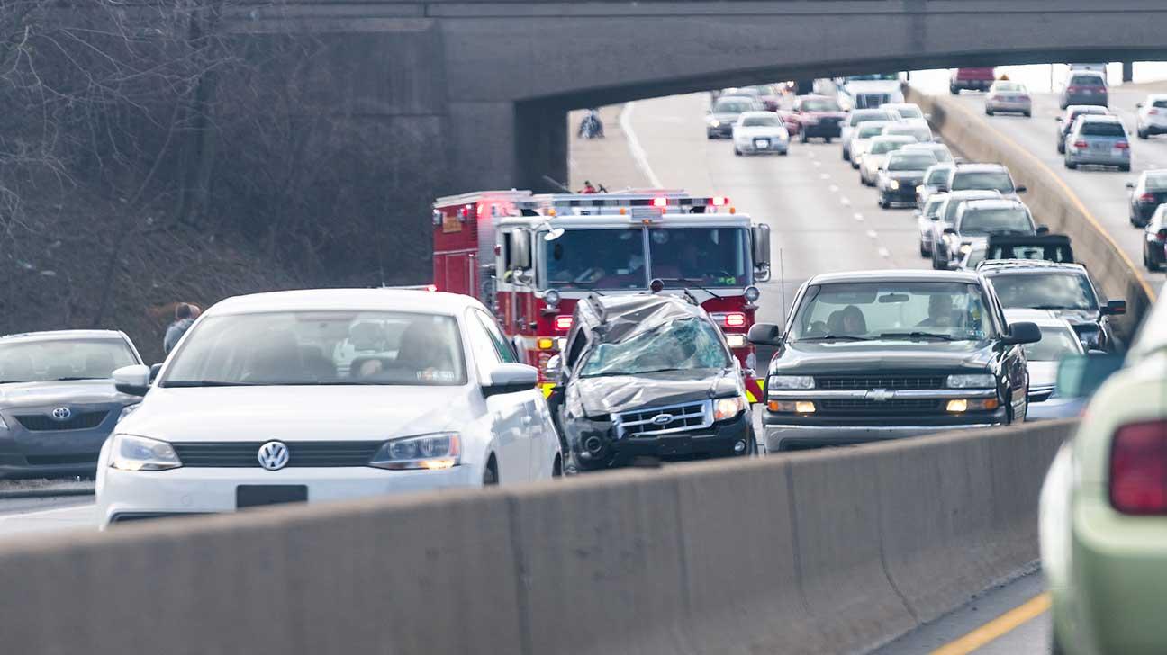 Florida I-75 Car Accident Attorneys