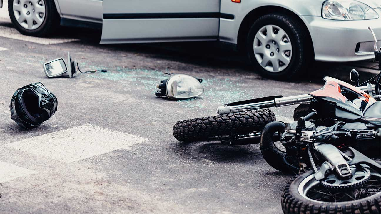 Fort Lauderdale, Florida Motorcycle Accident Attorneys