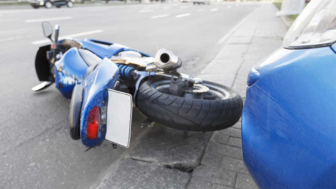 Jacksonville, Florida Motorcycle Accident Attorneys