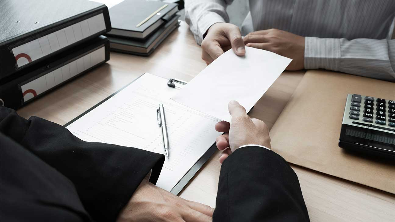 How To Write A Termination Letter To Your Lawyer - Florin|Roebig