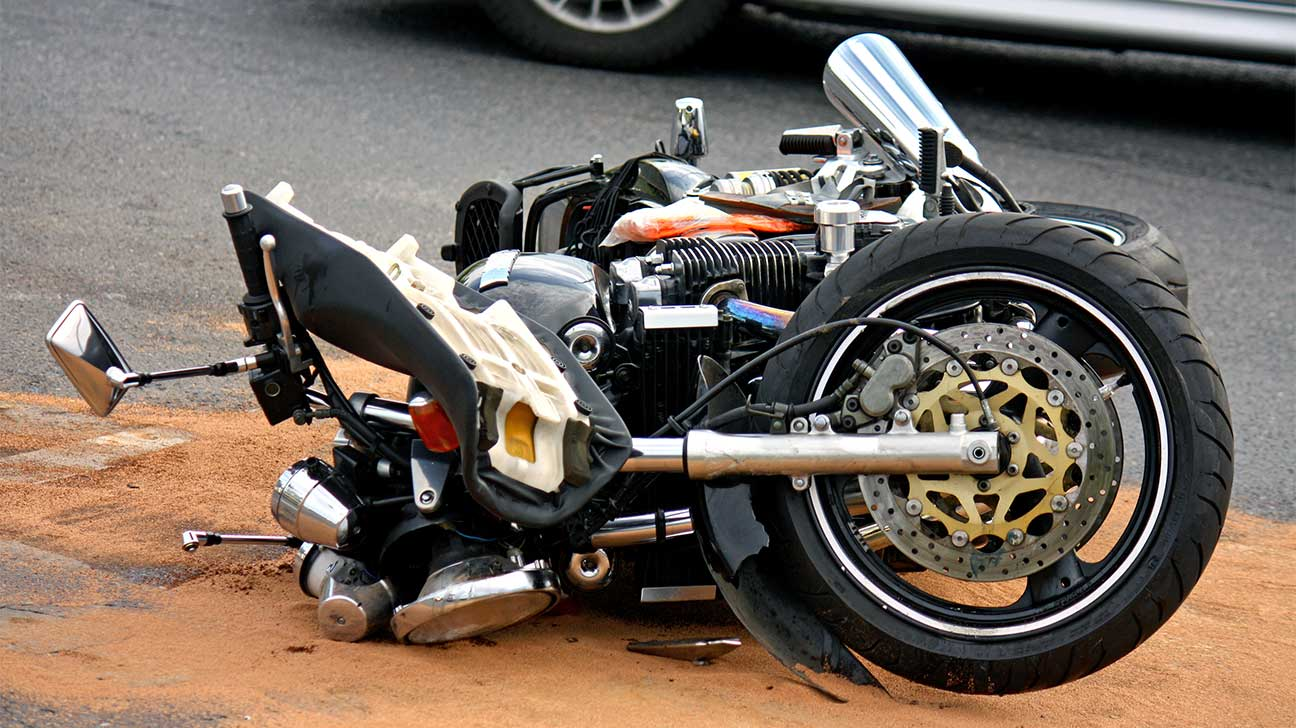 Miami, Florida Motorcycle Accident Attorneys