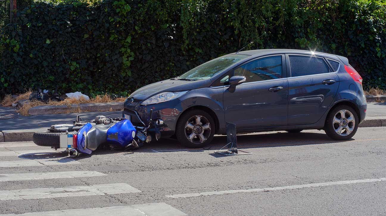 Orlando, Florida Motorcycle Accident Attorneys