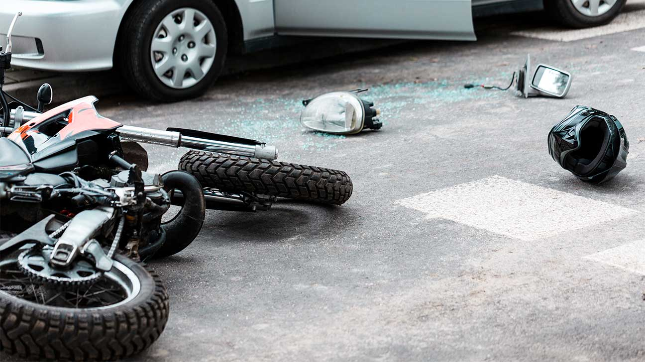 Sarasota, Florida Motorcycle Accident Attorneys