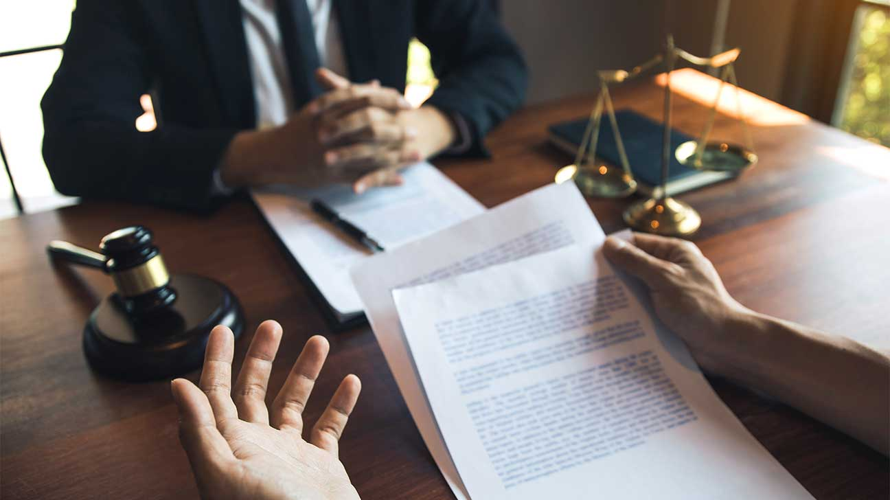 Statute Of Limitations On Personal Injury Cases