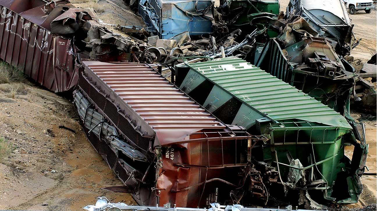 Train Accident Attorneys