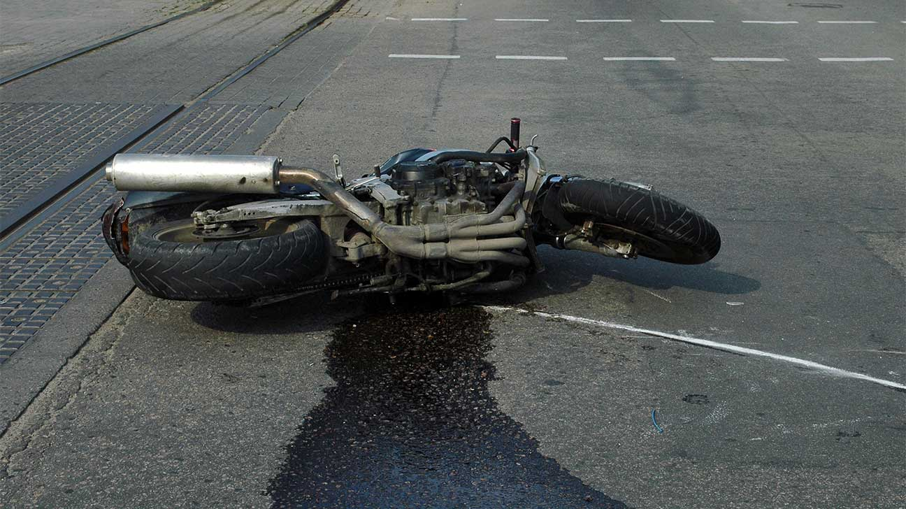 West Palm Beach, Florida Motorcycle Accident Attorneys