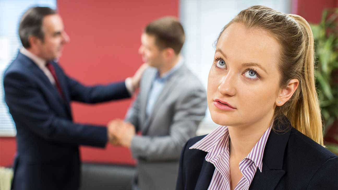 How Gender Discrimination Affects Women In The Workplace