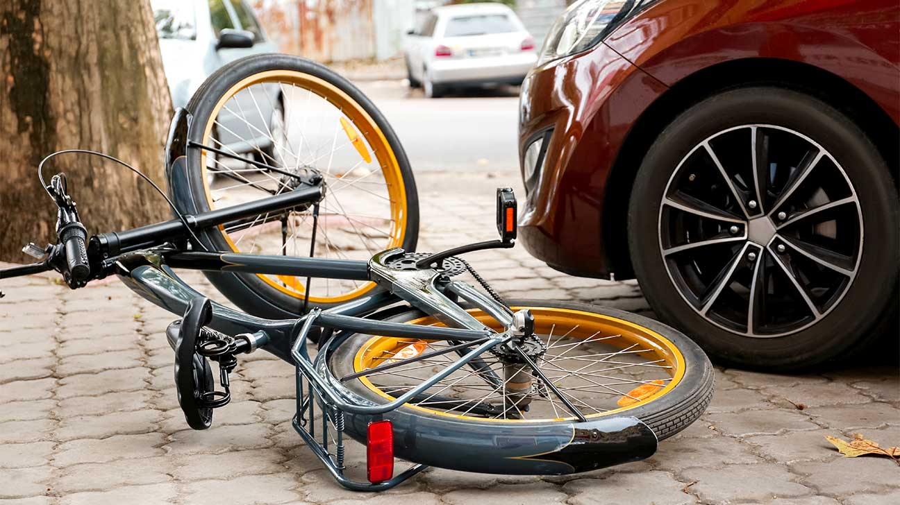 Florida Bike Accident Lawyer