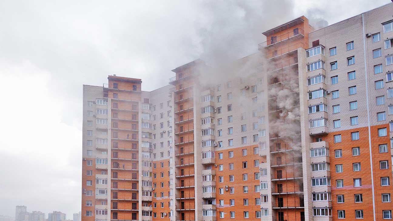 Hotel Damage Insurance Claims Lawyer