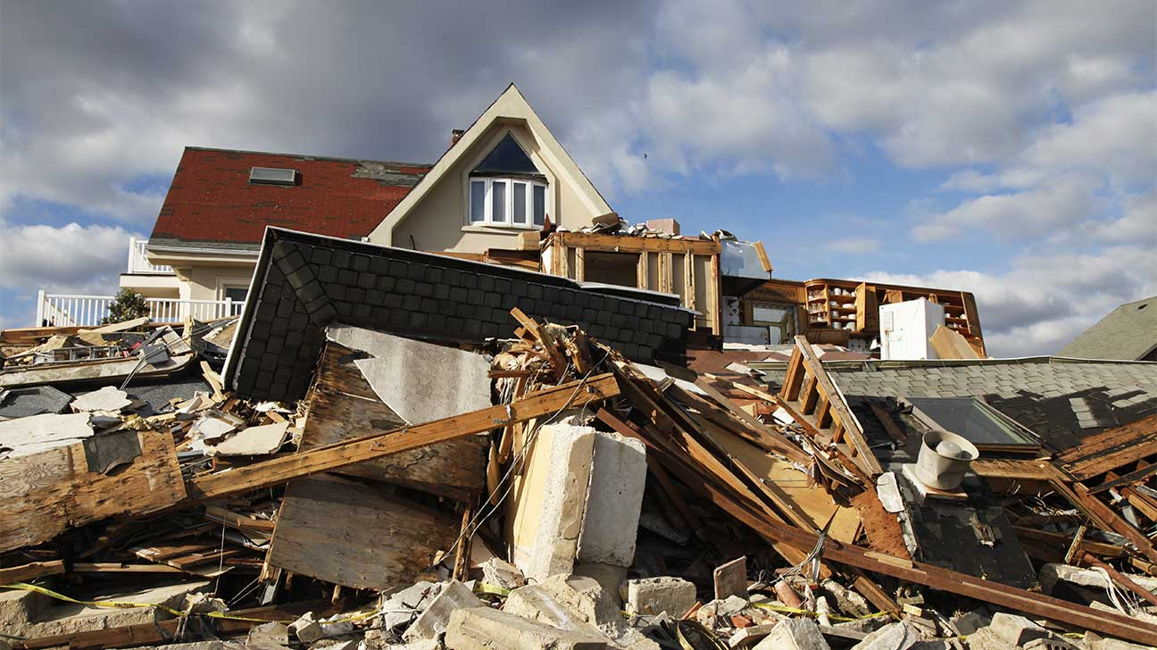Hurricane Claims Insurance Attorneys