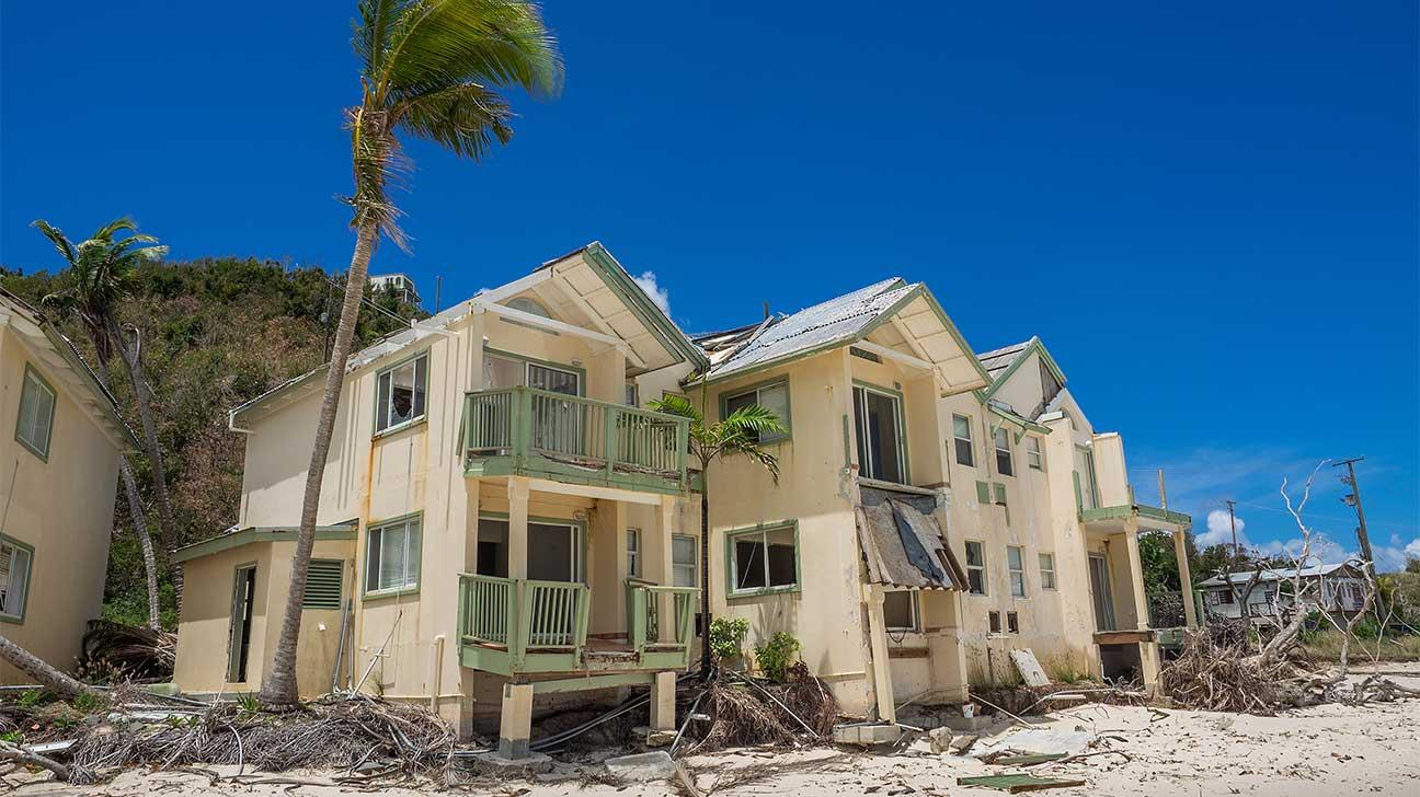 Hurricane Michael Insurance Damage Claim Attorneys