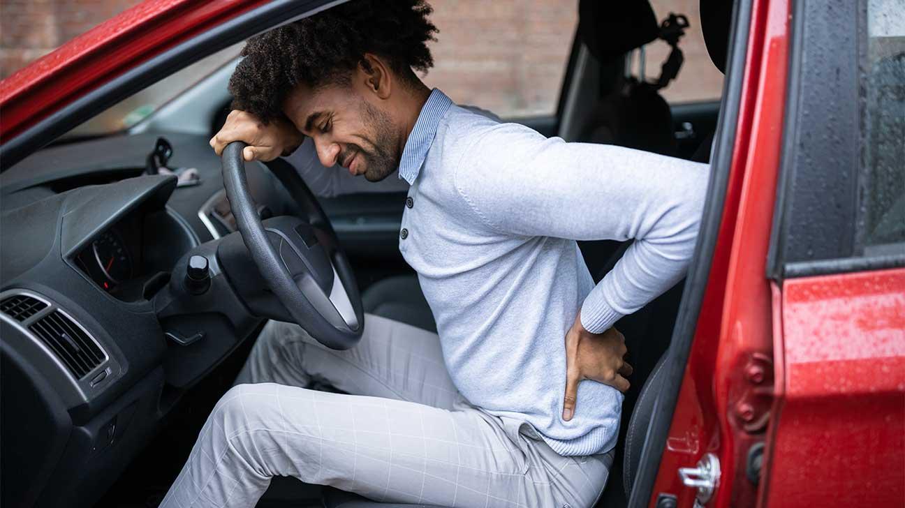 Palm Coast, Florida Car Accident Attorneys
