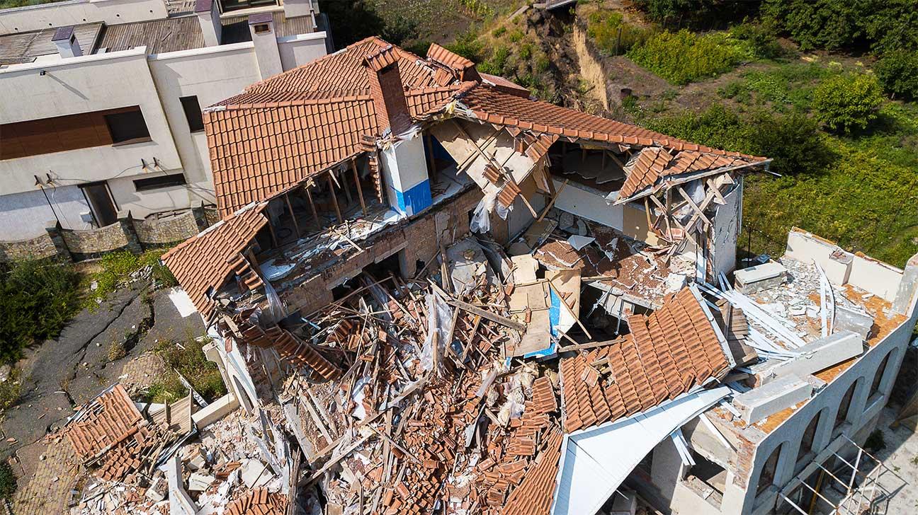 Earthquake Insurance Claims Lawyers
