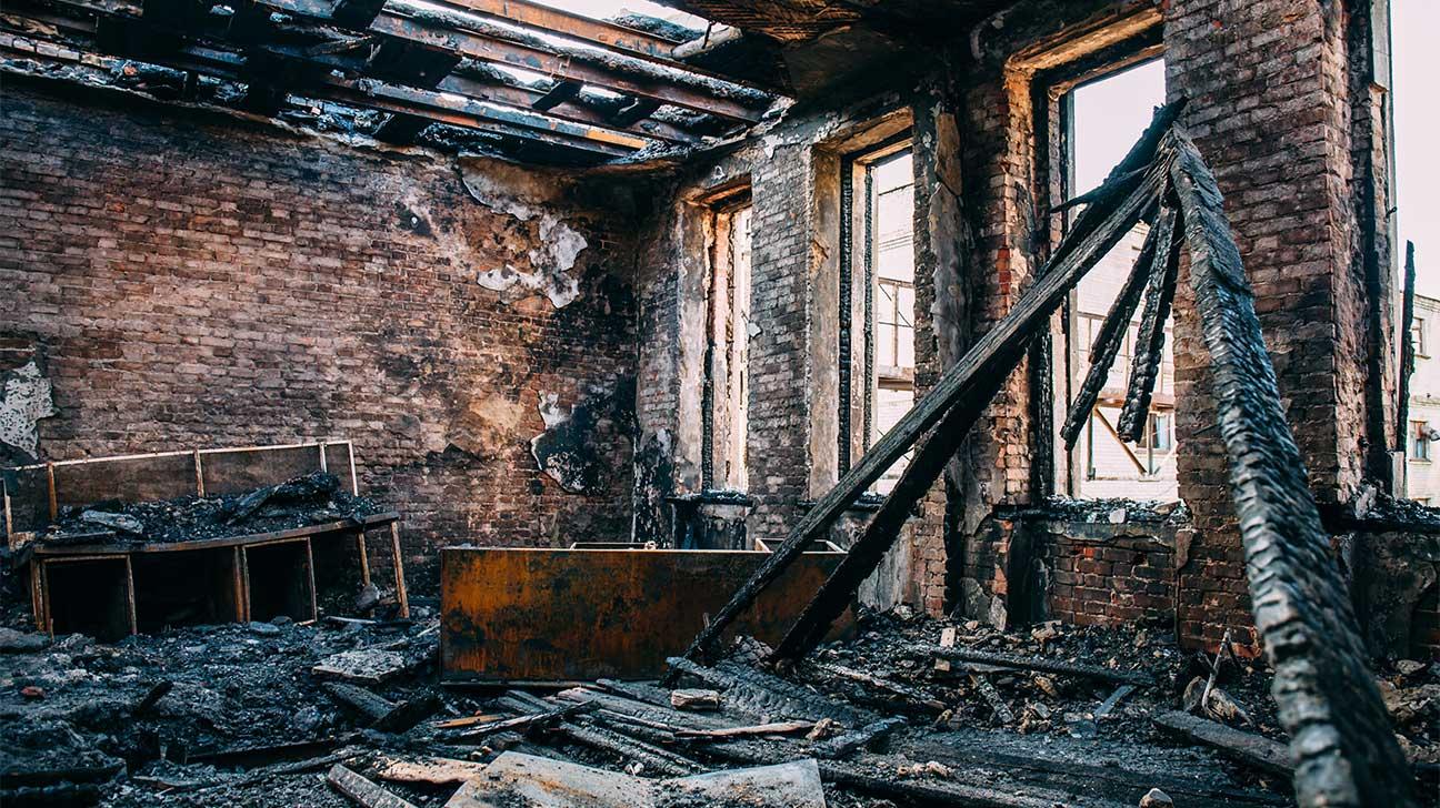 Fire And Smoke Damage Insurance Claims Lawyers