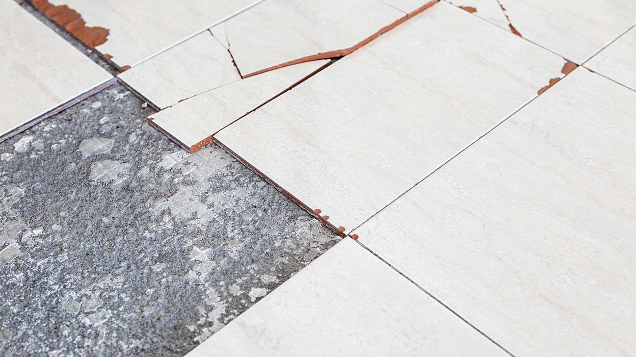 Floor Damage Insurance Lawyers