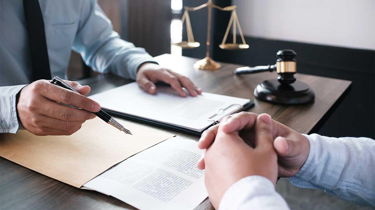 Holiday, Florida Personal Injury Lawyers
