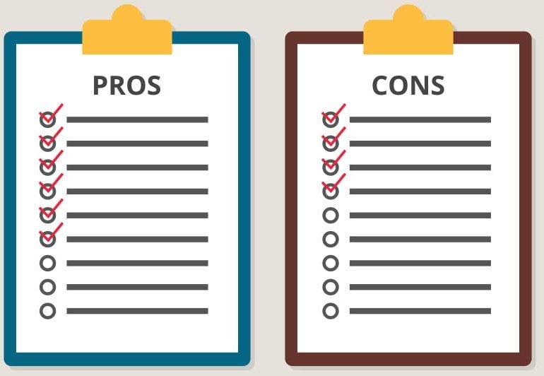 Choosing A Personal Injury Lawyer - Pro And Con List