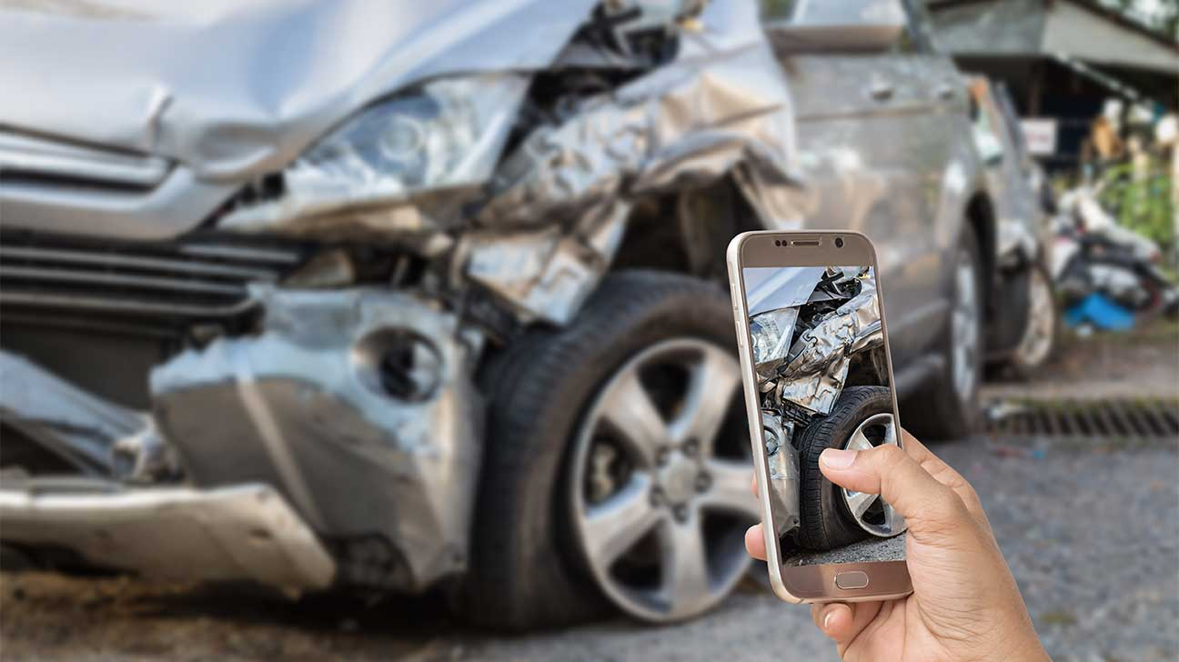 10 Things You Should Do After A Car Accident