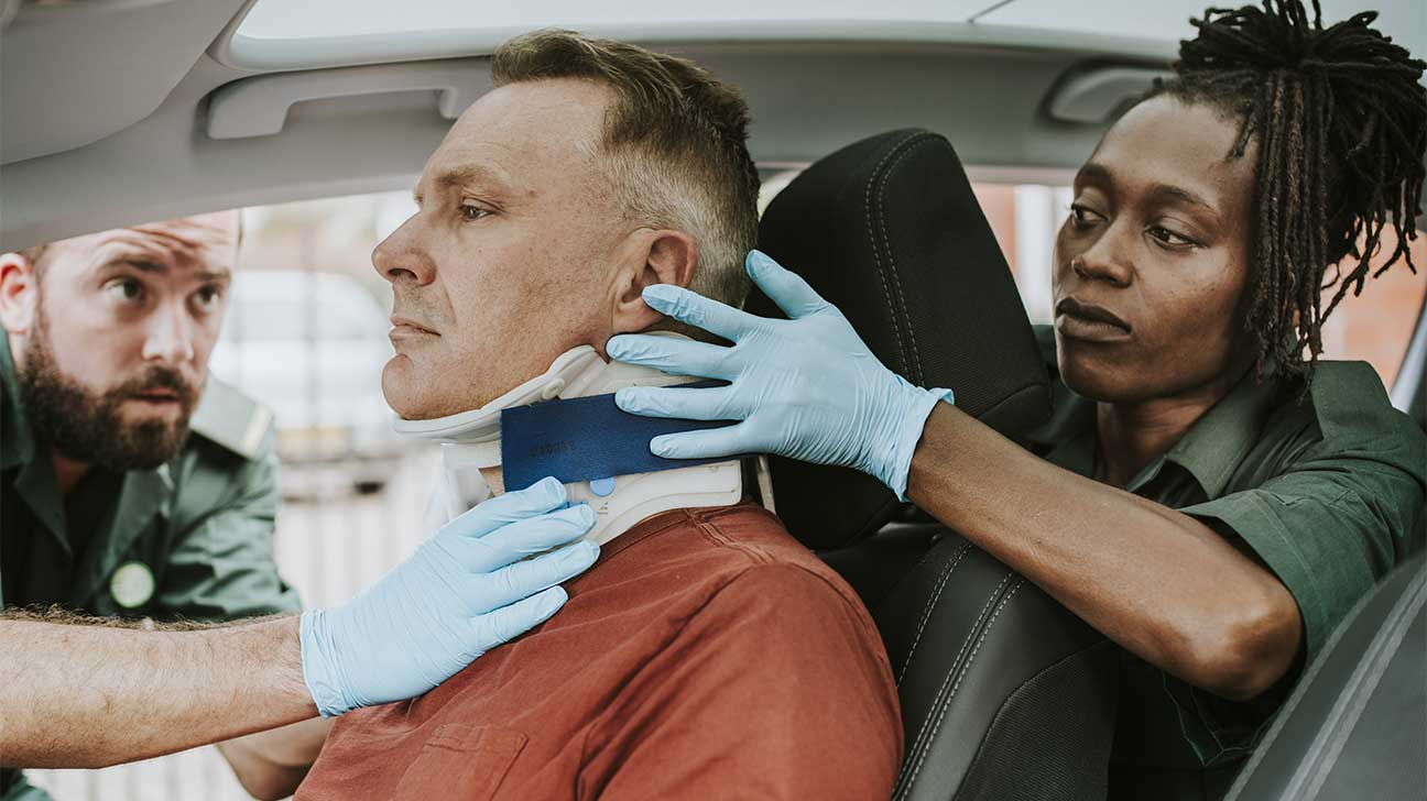 Average Whiplash Injury Settlement After A Car Accident
