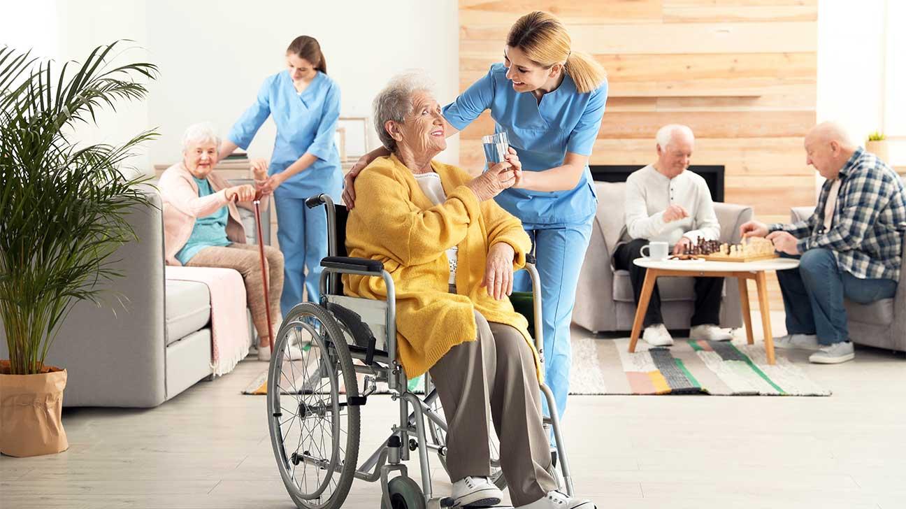 Florida Nursing Home Abuse Lawyers