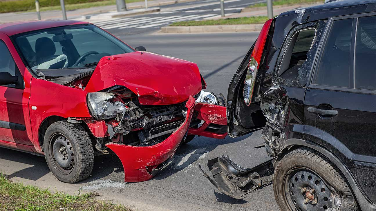 Florida Rear-End Collision Lawyers