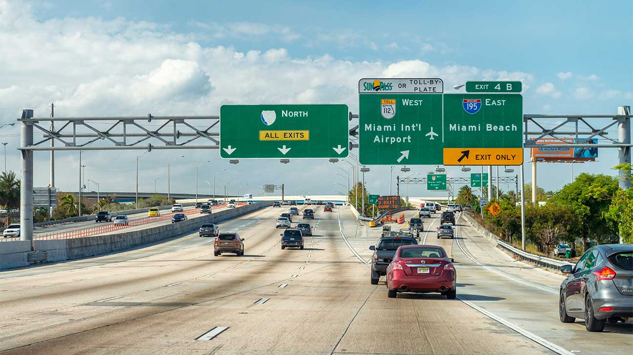 Florida Turnpike Car Accident Lawyers