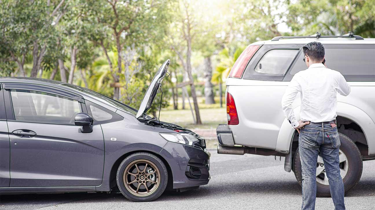 Trinity, Florida Car Accident Lawyers