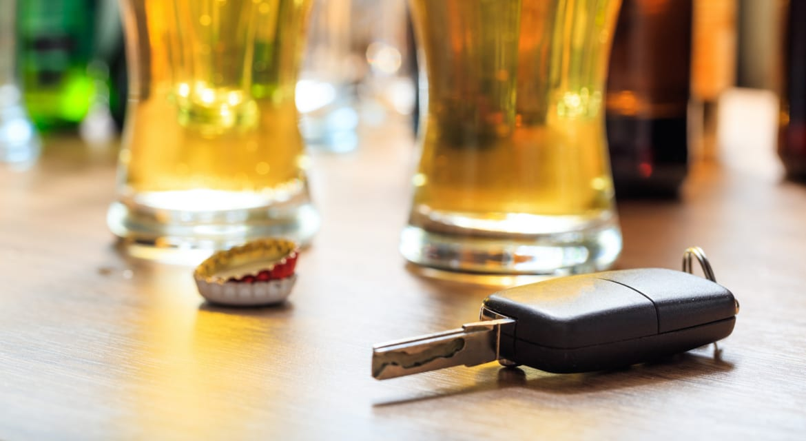 drunk driving car accidents