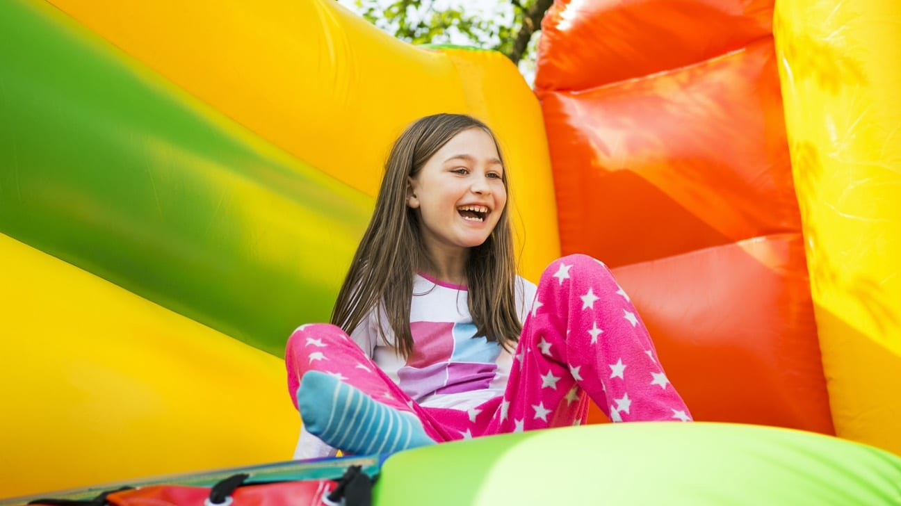 Bounce House Injury Lawsuit