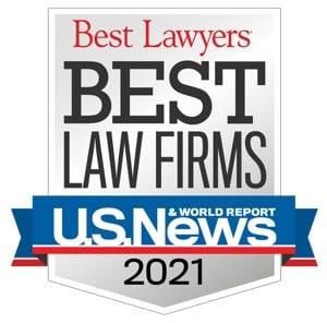 Best Lawyers - Best Law Firms 2021