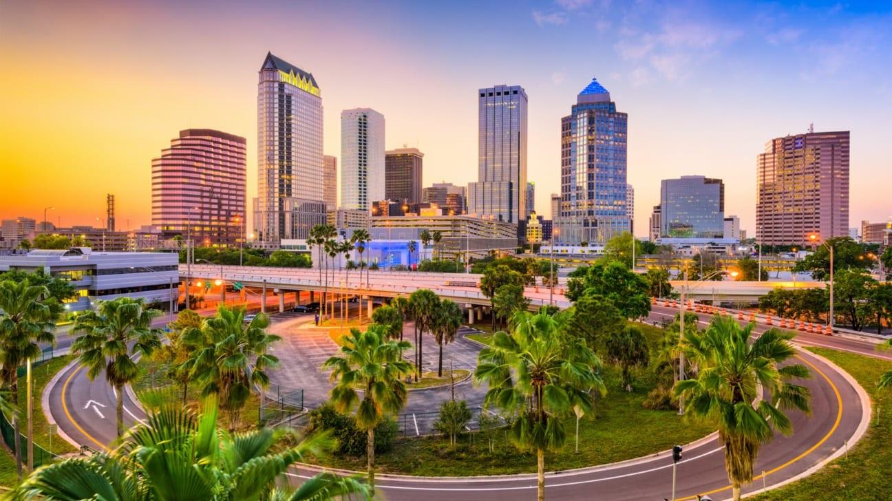 Tampa Hurricane Damage Claims Lawyer